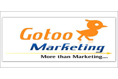 Gotoo Marketing Logo