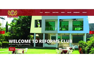 Reforms Club
